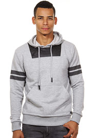 CATCH Kapuzensweater slim fit auf oboy.de