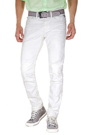 REPLAY ADHIL Stretchjeans slim fit