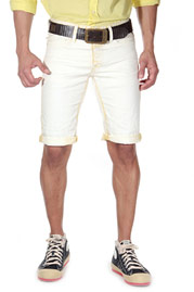 REPLAY Denim Shorts auf oboy.de