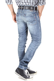 REPLAY ANBASS Jeans slim fit auf oboy.de