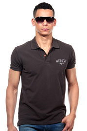 REPLAY Poloshirt regular fit auf oboy.de
