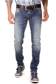 REPLAY HYPERFLEX Stretchjeans slim fit