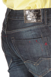 REPLAY WAITOM Jeans straight fit auf oboy.de