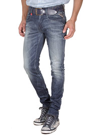 REPLAYANBASS Jeansslim fit