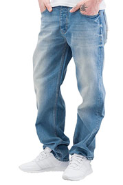 ECKO UNLTD. Hang Loose Fit Jeans Blue auf oboy.de