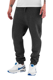 JUST RHYSE Rasco Sweat Pant Charcoal Melange auf oboy.de