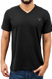 JUST RHYSE Premium T-Shirt Black auf oboy.de