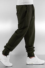 JUST RHYSE Goldie Sweat Pants Black auf oboy.de
