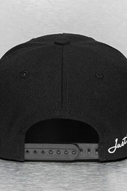 JUST RHYSE Play With Me Snapback Cap Black auf oboy.de