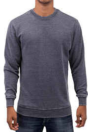 JUST RHYSE Sweatshirt Blue auf oboy.de