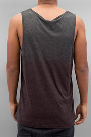 JUST RHYSE Lorenzo Tank Top Black auf oboy.de