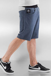 JUST RHYSE Shorts Anthracite auf oboy.de