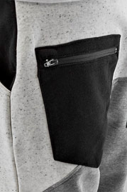 JUST RHYSE Dzamel Sweatpants Grey auf oboy.de