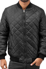 JUST RHYSE London Jacket Black auf oboy.de