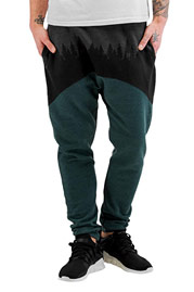 JUST RHYSE Mace Sweatpants Olive auf oboy.de