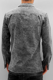 JUST RHYSE Enndris Shirt Grey auf oboy.de