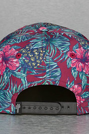 JUST RHYSE Aloha Cap Colored auf oboy.de
