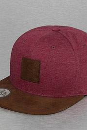 JUST RHYSE Hamburg Cap Colored auf oboy.de
