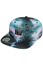JUST RHYSE Galaxy Rhyser Snapback Cap Colored auf oboy.de