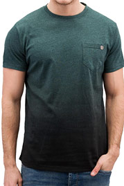 JUST RHYSE Ouzinkie T-Shirt Green auf oboy.de