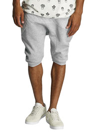 JUST RHYSE Manteca Shorts Grey auf oboy.de