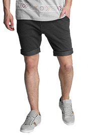 JUST RHYSE Arcata Shorts Anthracite auf oboy.de