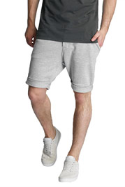 JUST RHYSE Arcata Shorts Grey auf oboy.de