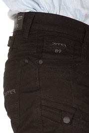 DIFFER Denim Shorts regular fit auf oboy.de