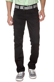 DIFFER Stretchjeans regular fit