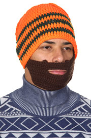 GETTO BEARD Cap auf oboy.de
