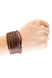 GETTO Armband BOLD URBAN STRIPE auf oboy.de