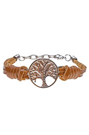 GETTO Armband FORTUNE TREE auf oboy.de