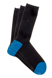 THE DON 3-Pack Socken auf oboy.de