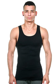 BLACKSPADE BODY CONTROL Athletikshirt auf oboy.de