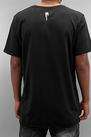 WHO SHOT YA  Freek T-Shirt Black auf oboy.de