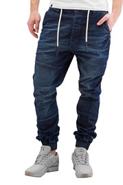 WHO SHOT YA  Tom Jeans blue auf oboy.de