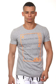 CATCH T-Shirt auf oboy.de