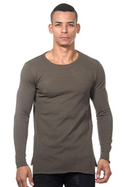 CATCH Langarmshirt long style auf oboy.de