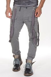 SAW Sweatpants auf oboy.de