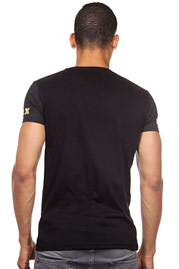 BY STUDIO T-Shirt Rundhals slim fit auf oboy.de