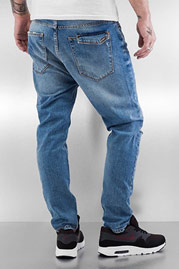 2Y Harley Jeans Light Blue auf oboy.de