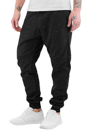 2Y London Sweatpants Black auf oboy.de