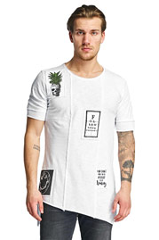 Follow Your Dreams T-Shirt White auf oboy.de