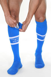 MISTER B URBAN Football Socks auf oboy.de