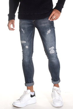 MODE MAKERS Jeans