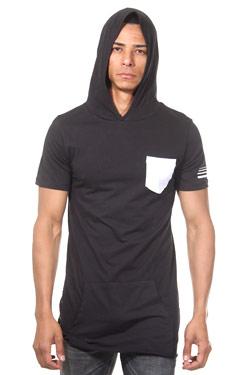 ISR Shirt mit Kapuze