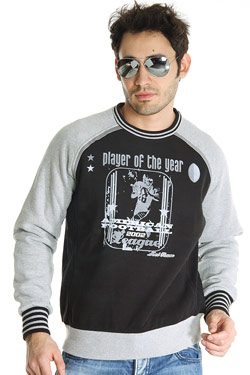 MCL Sweater