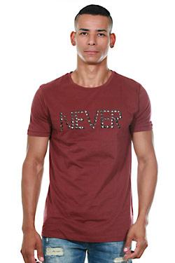 CATCH T-Shirt Rundhals